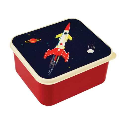 REX London Space Age Lunch Box