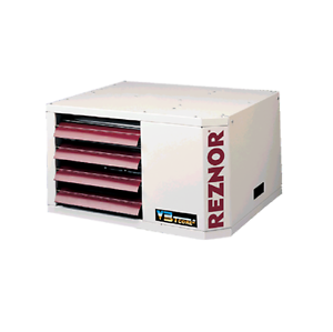 Reznor Garage Heater Package Udap Series Venting Quick