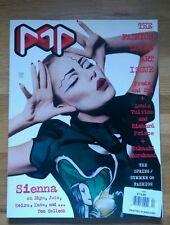 POP 17 UK Magazine Sienna Miller Mariacarla Boscono Miuccia Prada Liya Kebede