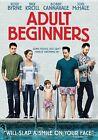 Adult Beginners - DVD Region 1