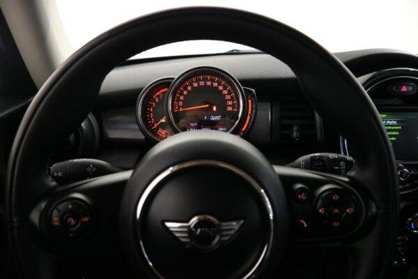 Mini Cooper 1,5 136 aut. - billede 3