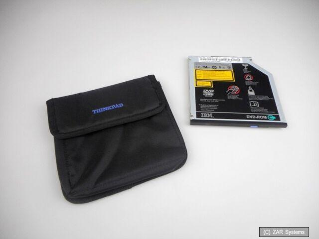 LENOVO 92P6578, 92P6579 ThinkPad Ultrabay Slim Drive DVD-ROM Laufwerk 8x, NEU