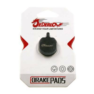 DISC BRAKE PADS FIT HAYES GX-2//MX-2//KX-3 MESH SOLE HYD JAK-5 MTB BIKE