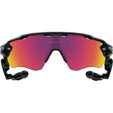 Oakley Radar Pace Smart Eyewear, Polarized, Polished Black OAK-OO9333-01
