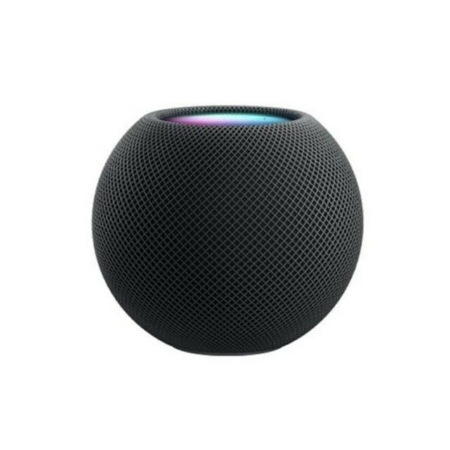 APPLE HomePod Mini Space Grey Currys Gifts NEW