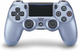 Sony-DualShock-4-Wireless-Controller-Titanium-Blue-BRAND-NEW