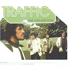 Traffic - Collection [New CD]