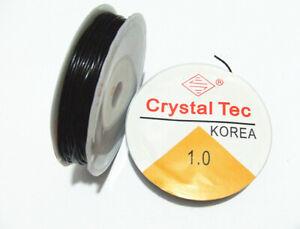 10mt-rotolo-di-filo-in-silicone-elastico-1mm-colore-nero-x-bracciale