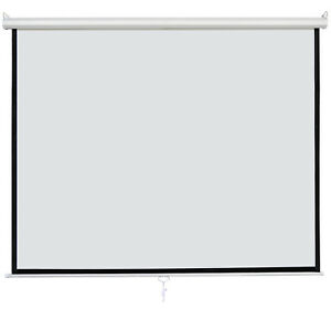 120-034-Diagonal-Dimension-1-1-Pull-Down-Projection-Screen-Matte-HD-Movie-Theater
