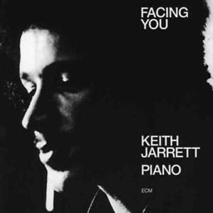 JARRETT, KEITH - FACING YOU NEW VINYL RECORD