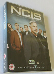 Ncis Staffel 7
