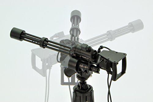 M134 Minigun Kunststoff Modell Neu Von Ld012 Tomytec 1//12 Little Waffenkammer