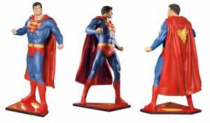 Superman Classic * 1:1 Full-Life-Size Statue-Figur * auch Mist-Oxmox * NEU