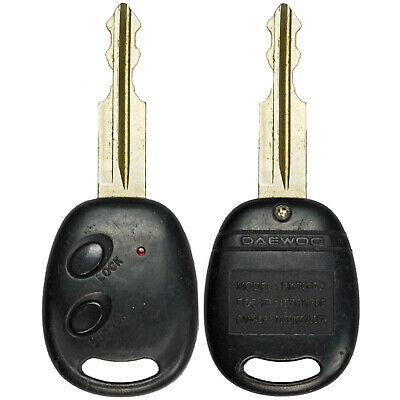 Daewoo RK700TX OEM  Transmitter Remote Fob