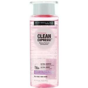 Clean Express! Classic Eye Makeup Remover by Maybelline #7