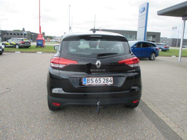 Renault Scenic IV 1,5 dCi 110 Zen EDC - billede 2