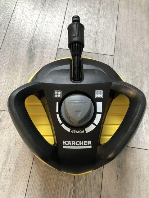 Kärcher T-racer T 350 Flächenreiniger günstig kaufen | eBay
