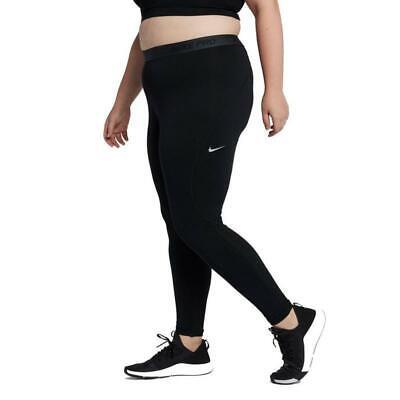 Womens Nike Sportswear Gym Classic Pant sweat pant plus size 3x 3xl xxxl black