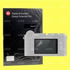 Leica M10 Display Foil