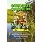Carousel Curriculum Pond Animals: A Literature-Based Thematic Unit for Early Learners by Bridgett M Ed Parsons (Paperback / softback, 2012)