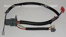 *NEW* ROSTRA Internal Wire Harness--2004-ON GM 4L80E 4L85E MT1 MN8 Transmissions