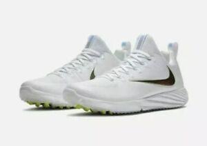 4031ac8e0058 Nike Vapor Speed Turf Trainer Superbowl LII White 833408-112 Men's ...