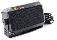 Retech Cb10 Speaker For Kenwood Kes3 Sp-50b Yaesu Mls-100 Icom Ic-sp10 Ham Radio