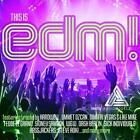 This Is EDM! von Various Artists (2016)