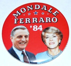 Image result for walter mondale 1984