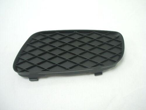 Genuine Smart Fortwo (451) LH Black Plastic Fog Lamp Blank Surround A4518260124