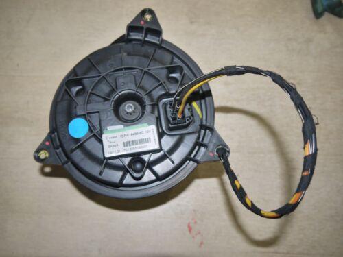 Jaguar X-TYPE contrôle climatique Air Avec A//C Heater Blower Motor 1S7H-18456-BC
