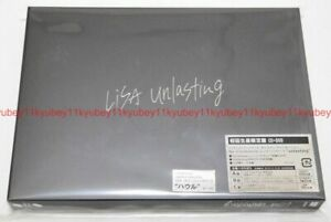 New-LiSA-unlasting-First-Limited-Edition-CD-DVD-Photo-Card-Japan-VVCL-1580