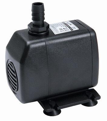 SF Aqua-Power Zimmerbrunnenpumpe 230 Volt 420 ltr,5,5 Watt