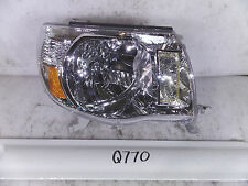 OEM HEAD LIGHT HEADLIGHT LAMP HEADLAMP TOYOTA TACOMA CHROME 05-11 SCUFF RH