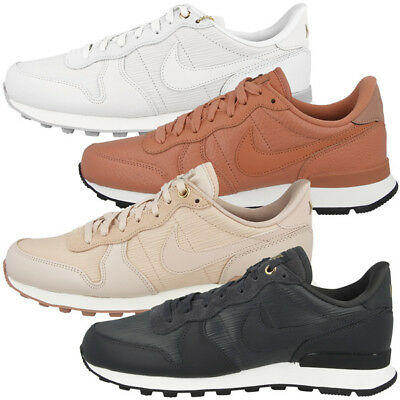NIKE SPORTSWEAR INTERNATIONALIST Premium Damen Schuhe