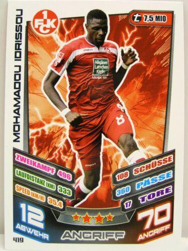 Match ATTAX 13//14 2013//2014-2 championnat-carte choisir