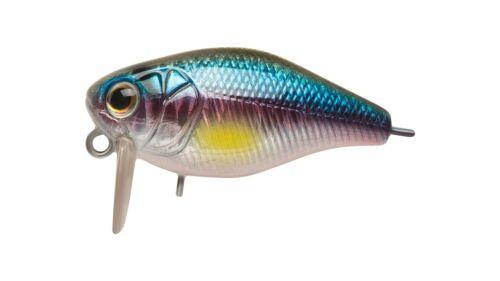 Strike Pro Cranky-X SS 40 EG-164SL-F fishing lures range of colors