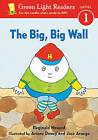 The Big, Big Wall by Reginald Howard (Hardback, 2003)