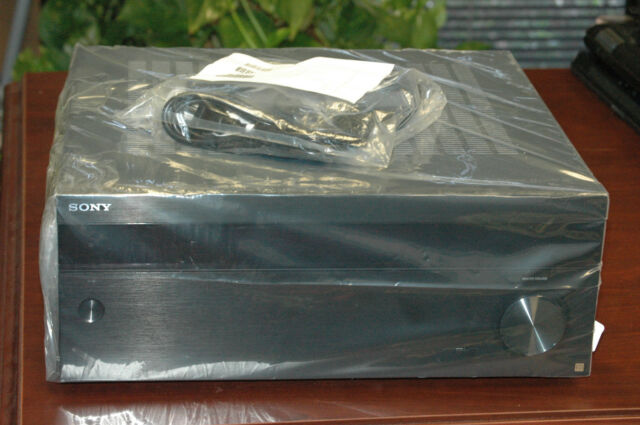 Sony STR STR-ZA3000ES 7.2 Channel 110 Watt Receiver