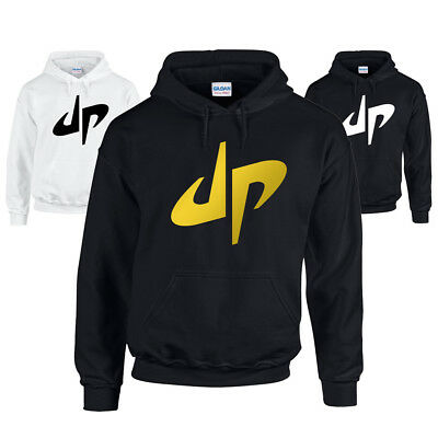Dude Perfect Hoodie or T-Shirt Adults /& Kids YouTuber Merch