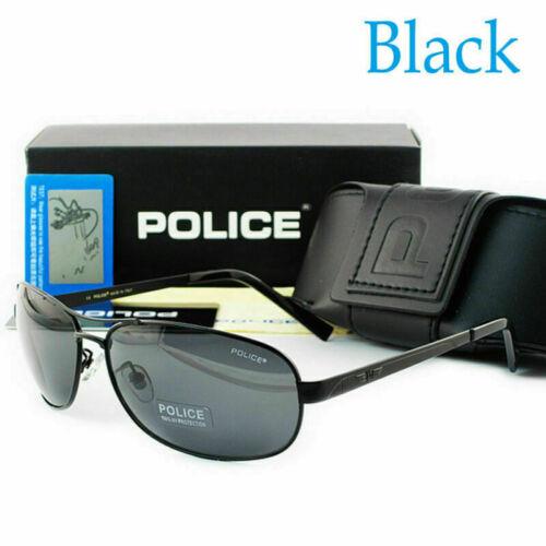 HD Polarized Photochromic Sunglasses Men/'s UV400 Transition Lens Driving Eyewear