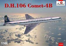 1:144 Amodel #1449 - D.H. 106 Comet-4B 'Olympic airways'  New !!!