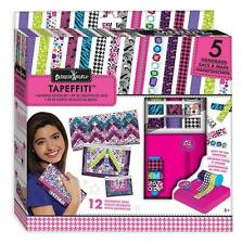 Tiedye Fashion Angels Tapeffiti Design Collection 30 Fabulous Fashions For Sale Online Ebay