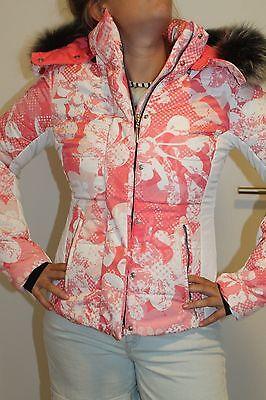 sportalm veste ski femme