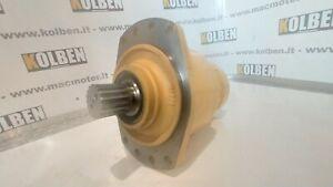 MSE05 Poclain Hydraulics Motore Idraulico