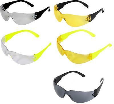 UCI MARMARA Occhiali di protezione Occhiali protezione oculare LENTE FUMO