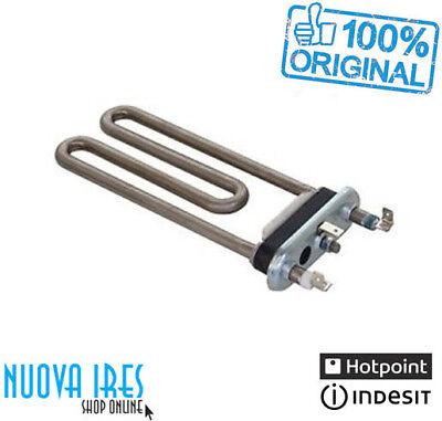 INDESIT iwc6165uk Lavatrice ELEMENTO RISCALDANTE