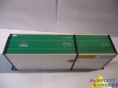 Steuerungen & Regelgeräte Schnelle Lieferung Wilo Fu 2060 Pumpen-perfektion Cr System Frequenzumwandler Frequenzumrichter Antriebe & Bewegungssteuerung