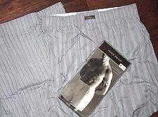 Joseph Abboud set of 4 pair of mens Boxer Shorts Small retail $59