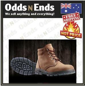 d29b1489816 Details about NEW! Redback UACH Alpine Non Safety Work Boots Soft Toe -  AUSTRALIAN MADE
